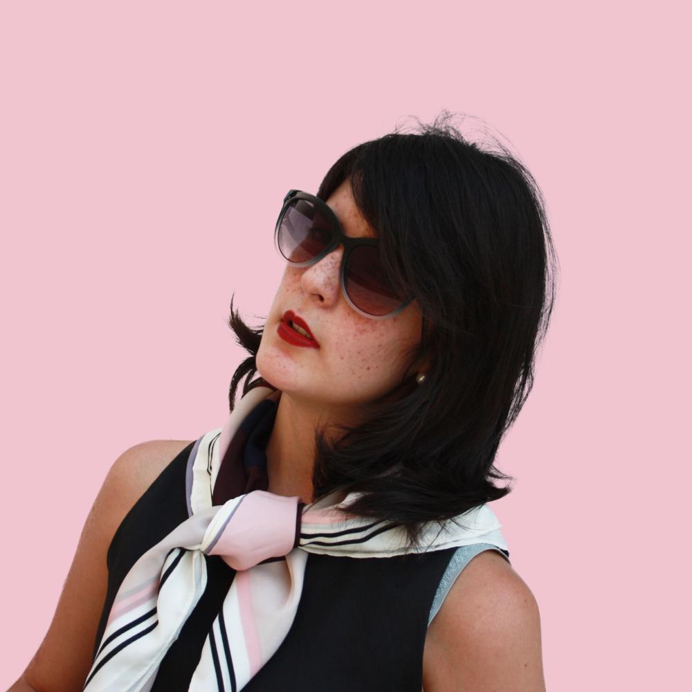 Gabriela Mena - CMO - Brand Manager