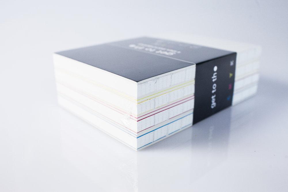 Bundle packaging