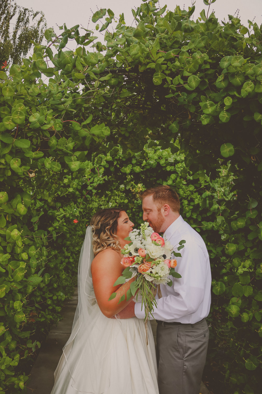 Purple Pineapple Photography — Kimmi + Ben | Bella Fiori Gardens