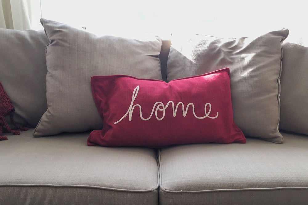 Home Decor | Living Room | The Winemakers Wife
