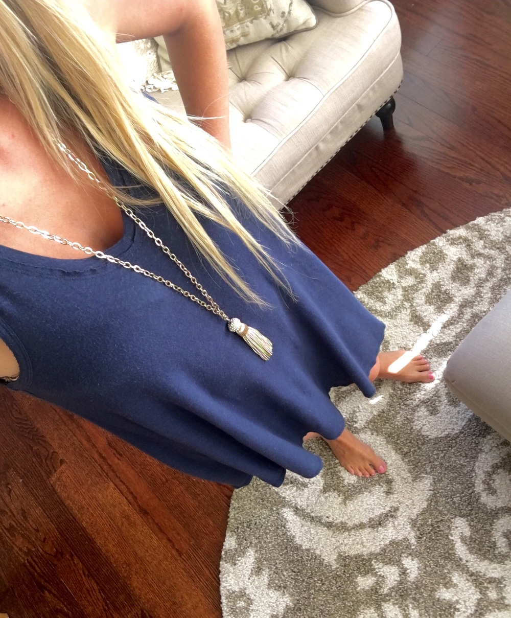 Lulu | The Uniform Dress