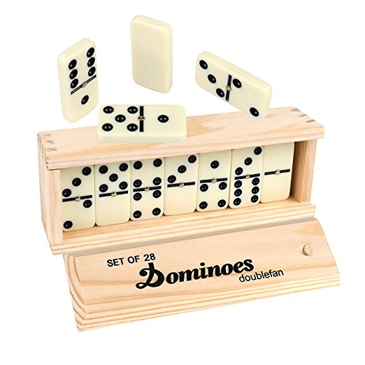 Dominoes -