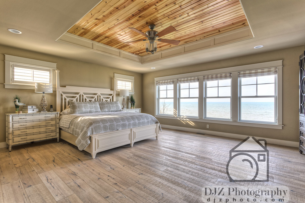 Beachside Bedroom 2 - Real Estate Photography