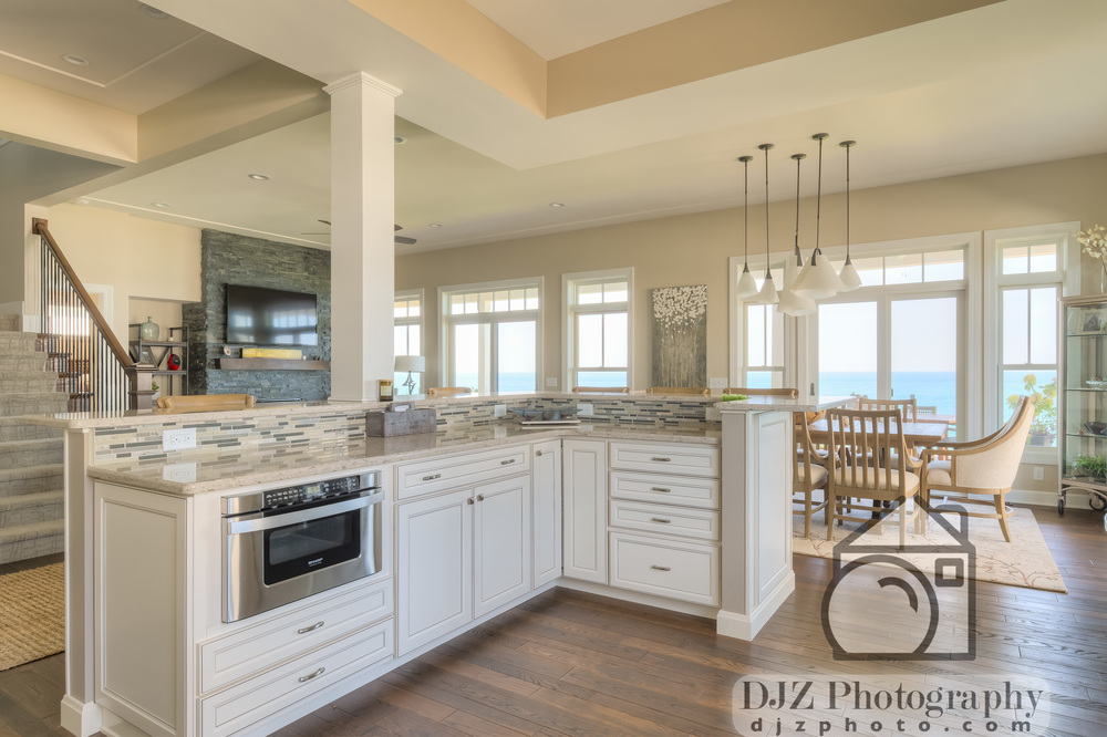 Kitchen 4 - Real Estate Photography