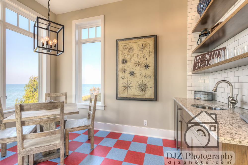 Lake Living - Real Estate Photography