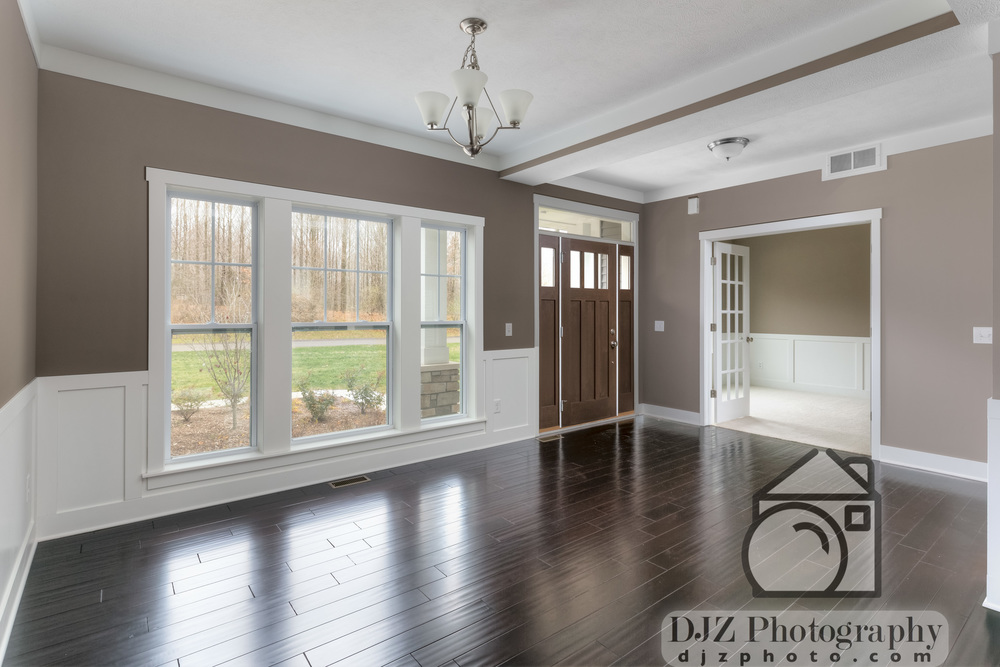 Dining Room 3 - Real Estate Photography