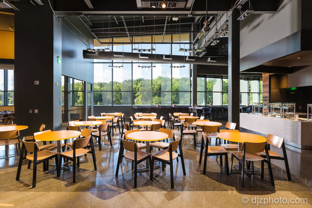 University Dining Center