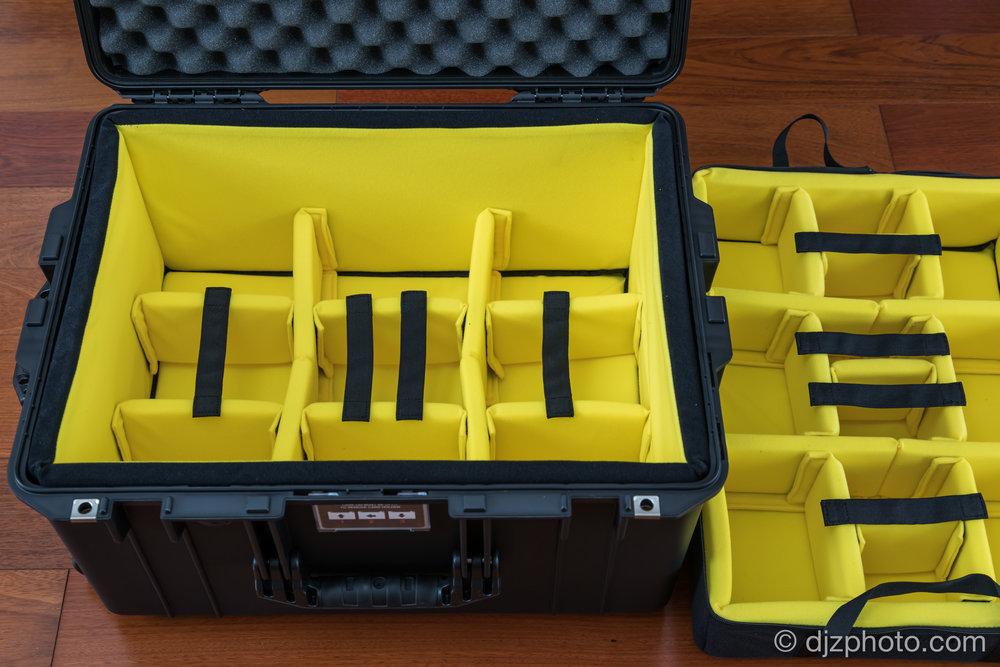 Pelican Air 1607 Protector Case