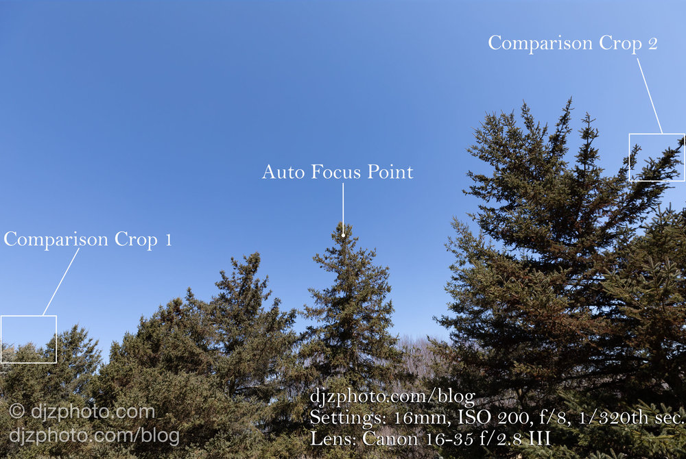 Canon 16-35mm f/4 IS vs f/2.8 III