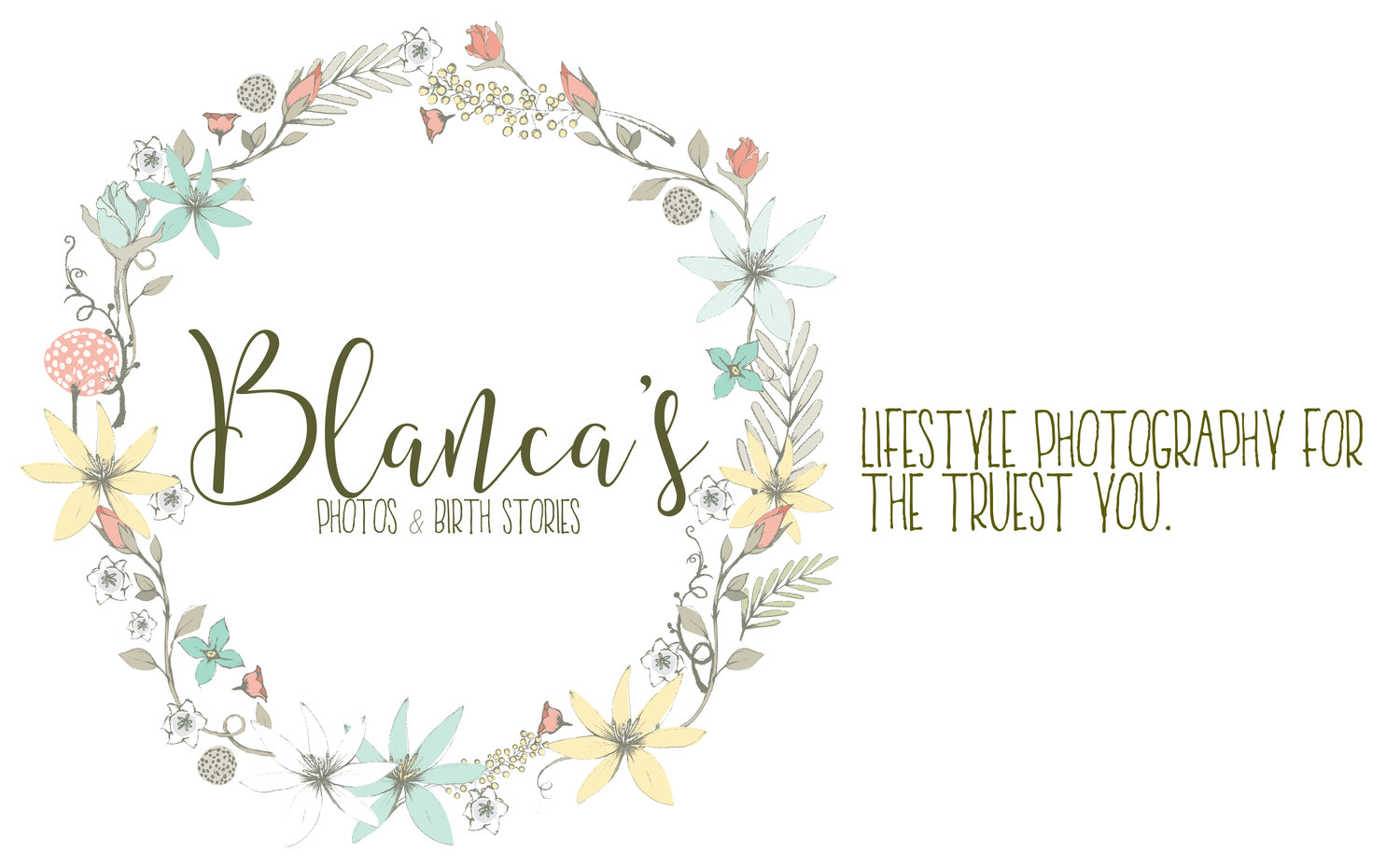 Blanca's Photos & Birth Stories, Lifestyle Photography, Photographer, El Paso, Texas