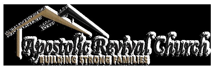 apostolic revival church