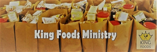 Apostolic Revival Church (ARC) is excited to be debuting a brand new service for 2017! ARC will be a host site for King Foods (see more info about King Foods below). You can check out the menu and place your order by clicking on the link in this event (tickets). At this time we are only taking credit/debit card orders. The order deadline is January 17 for the pick up date of January 28. Distribution will be Saturday, January 28 from 9:00 - 10:00 AM at Apostolic Revival Church in Highland, IL.    What is King Foods?   We are a nonprofit organization founded on the principles of Jesus Christ.    Our Mission is to partner with churches, companies and civic-minded non-profits to provide families and individuals with affordable food and to make a difference in your community, one food box at a time.    The family food budget is one of the largest costs in a household. Our food boxes offer a unique solution to cutting household costs without sacrificing food quality.    https://kingfoods.org/home/about