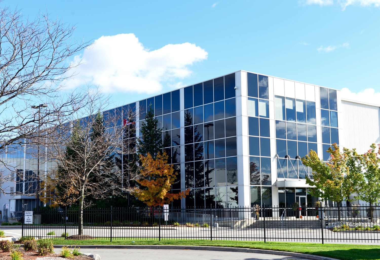Commercial — Kitchener Glass Ltd