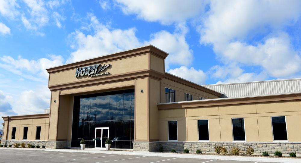 Horst Systems Ltd.