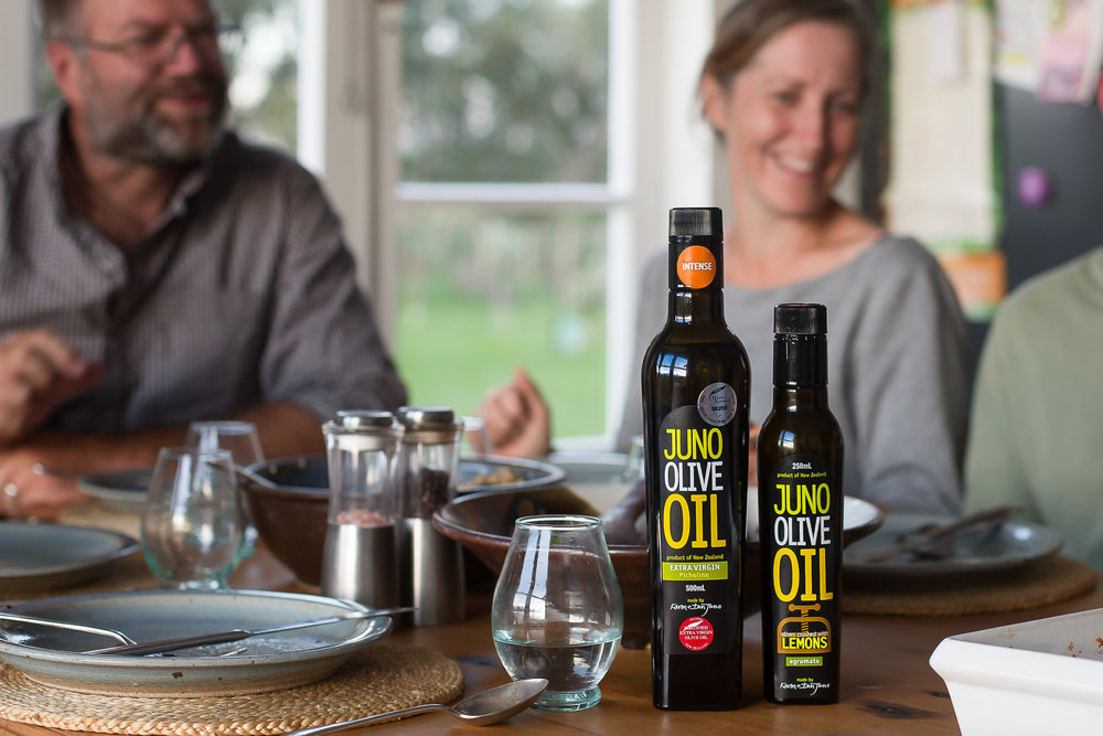olive oil at the table commercial photographer wairarapa.jpg