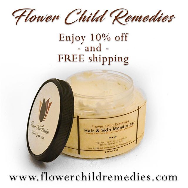 Save $$ on my fav @flowerchildremedies product for a limited time only! You'll love it so much you'll wipe your jar CLEAN. No promo code necessary • 😍 *Customer submitted pic #swipe *New name, same great product!