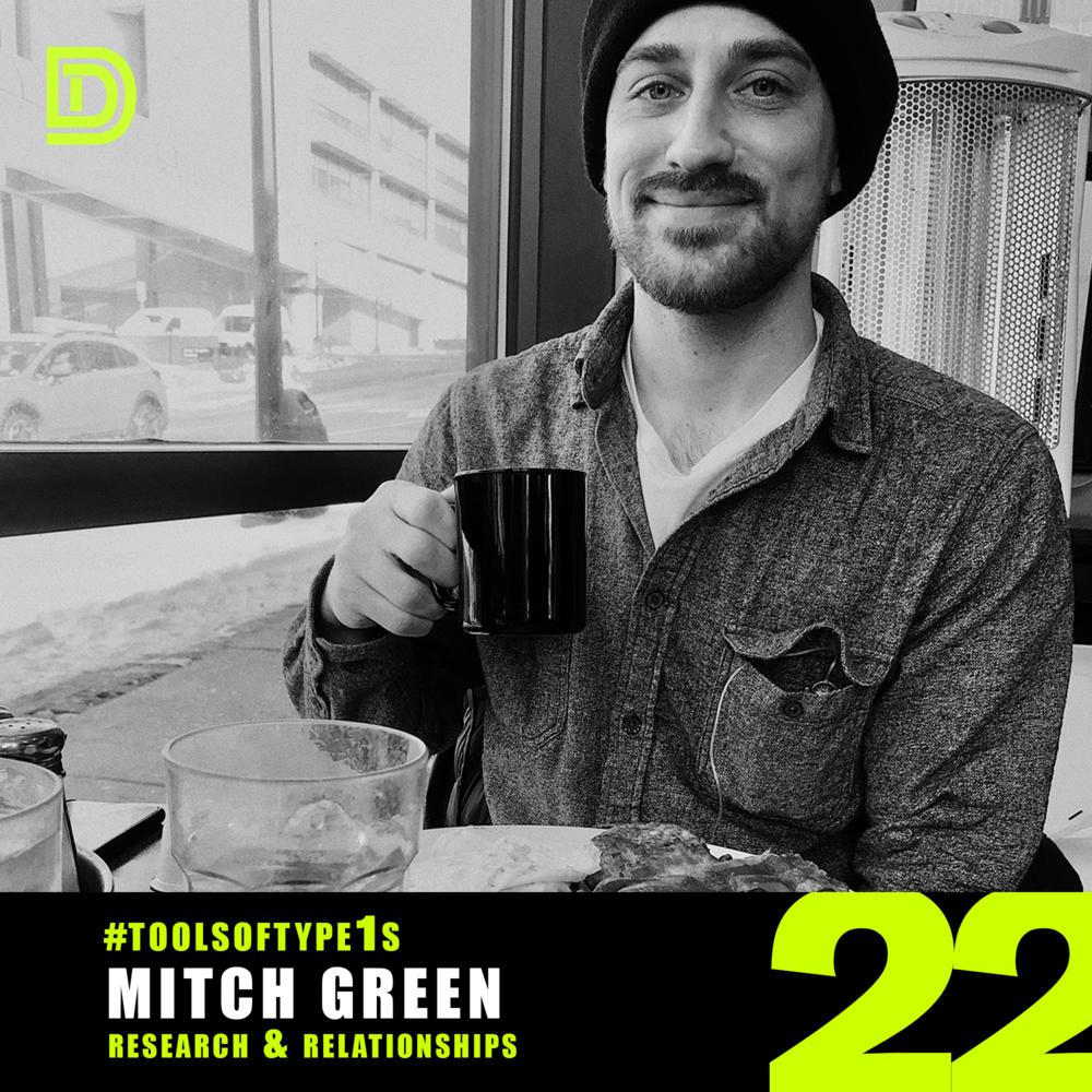 Mitch-Green