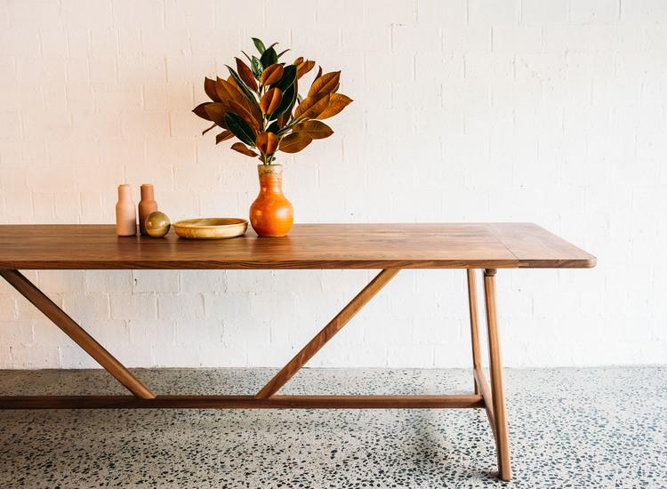 tate dining table — jd.lee furniture