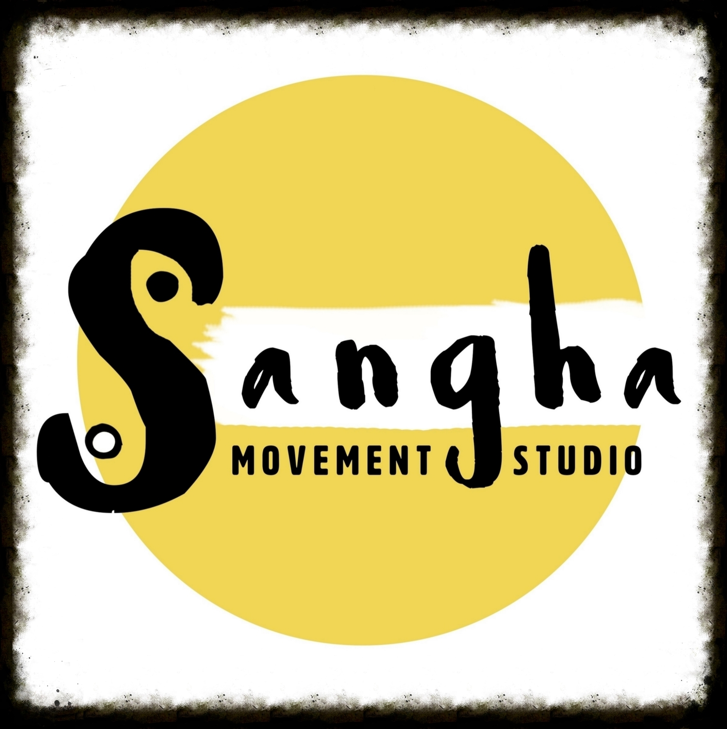 Sangha Movement Studio