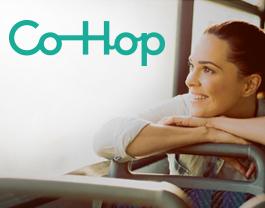 Co-Hop web tile