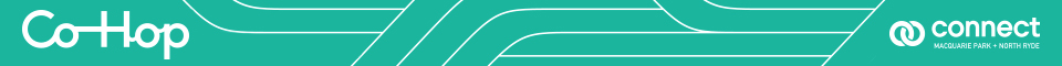 Co-Hop web banner