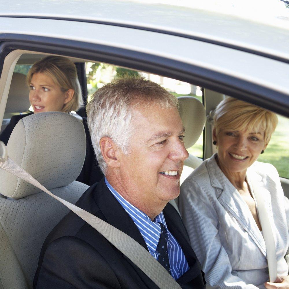 Carpool -