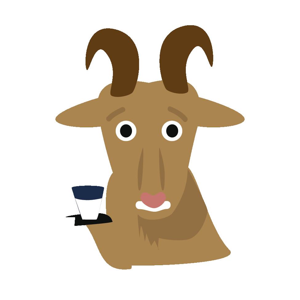 Goat Milk?