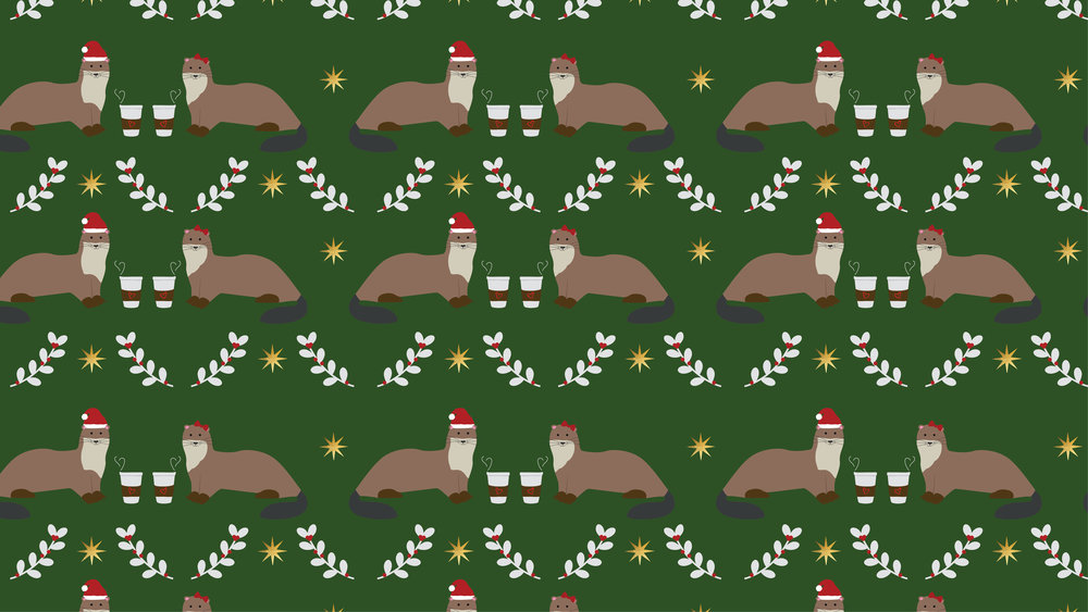December_Otter_Pattern_desktop pattern.jpg
