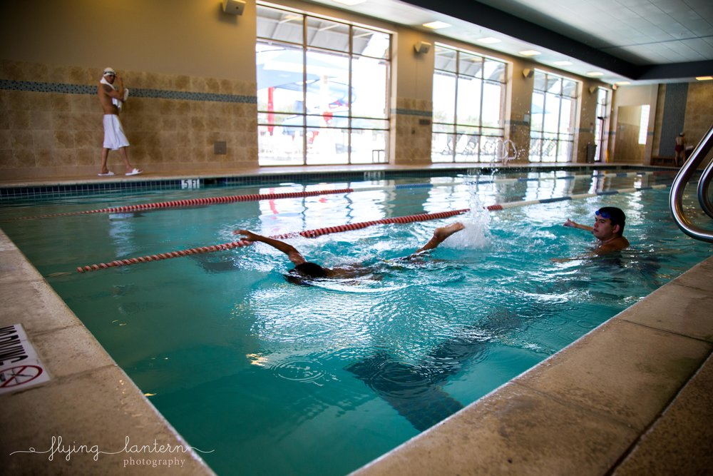 lifestyle branding photos for safe swim swim school in austin, texas by erin reas of flying lantern photography