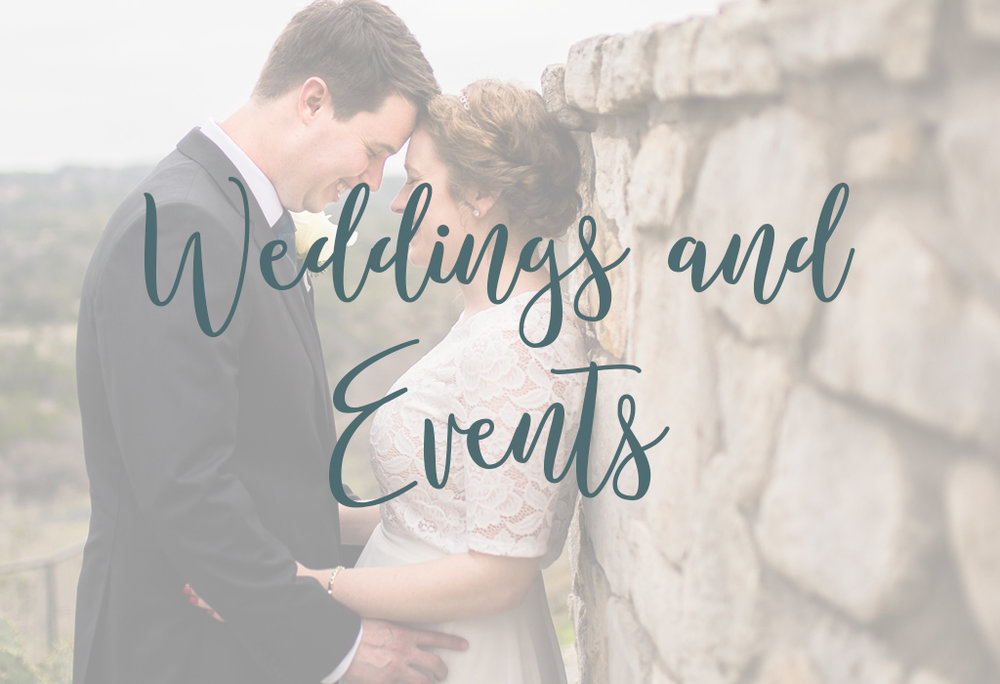 wedding and event photography by erin reas basde in austin, tx. experience photographing weddings and events ranging from corporate to parties