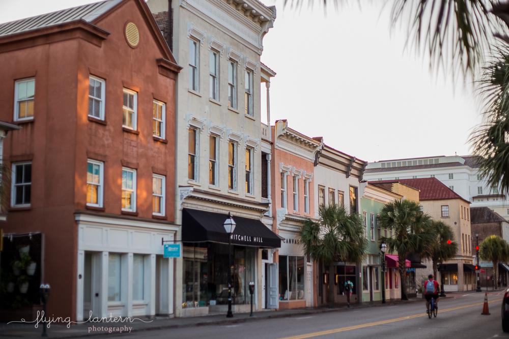 King Street, Charleston, South Carolina