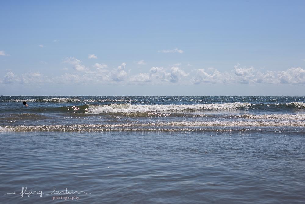 Island of Palms in Charleston, South Carolina
