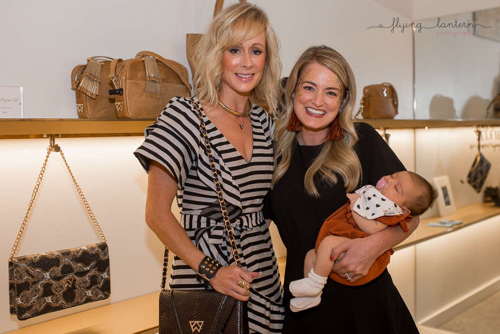 Event photographer for Tribeza magazine in Austin Texas - Kelly Wynne Mirage release party