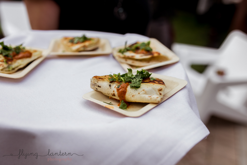 food photography for small business during event. photo by erin reas of flying lantern photography