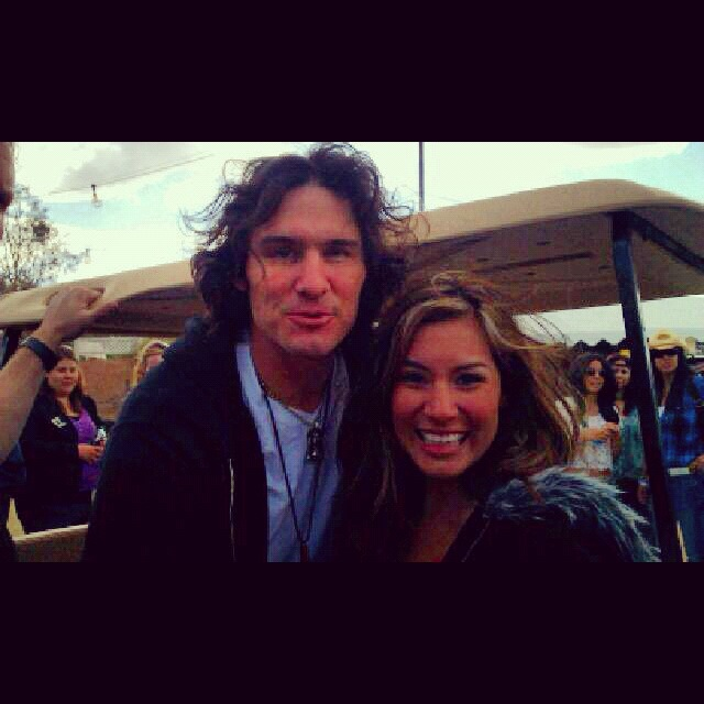 Country Thunder with Joe Nichols