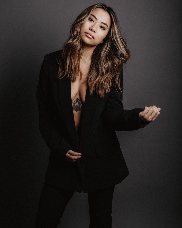 Amy Corey