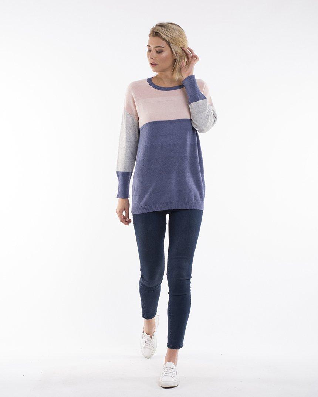 Eden Knit (Multi)  - $149.90