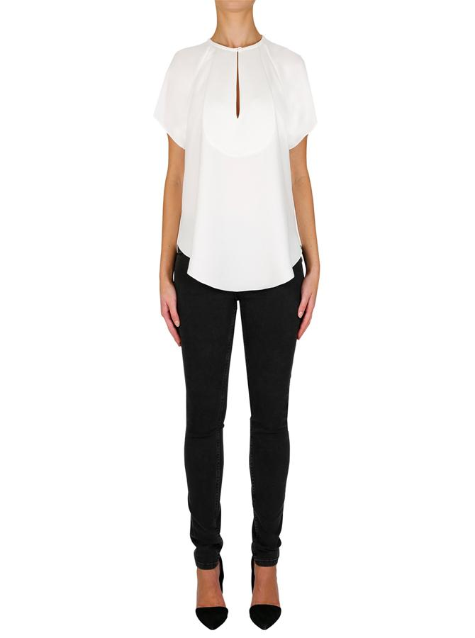 Luxe Deluxe  - Falling For You Top  Was $329.90 > Now  $220
