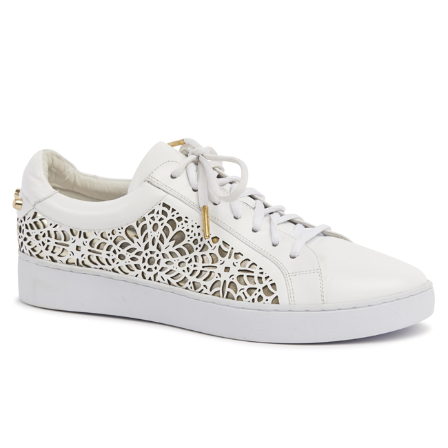 Miss Wilson  - Elsie Trainer  (White) Was $289.90 > Now  $145           Sizes Available : x1  37