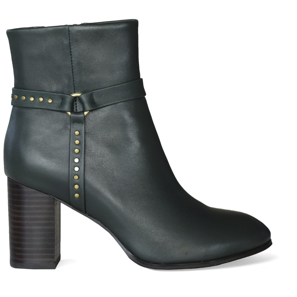 Miss Wilson  - Georgia Boot  (Spinach) Was $369.90 > Now  $150   Sizes Available:  x1  37