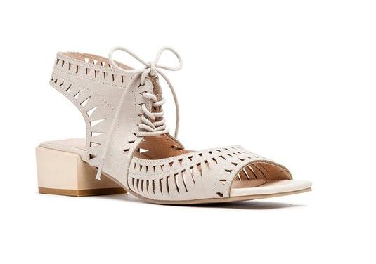 Aristocrat Dress Sandal