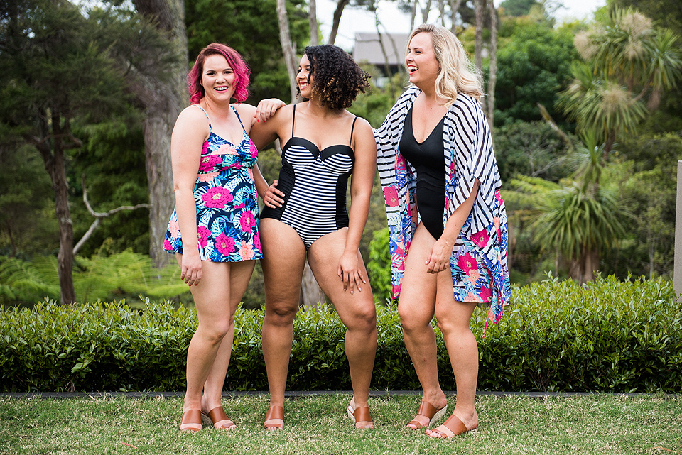 Kmart swimsuit group