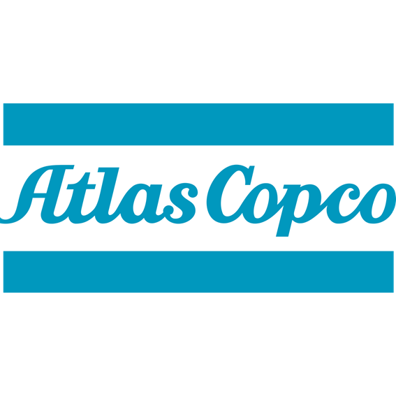 atlas copco Frame story Service Division Value propositions for service products Home page structure Sales tool for service products