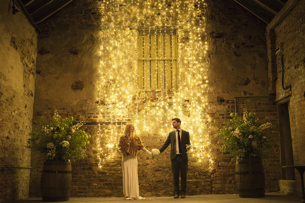 The Normans is now licensed for wedding ceremonies, so you can now tie the knot in our beautiful Ceremony Barn. Photo by adamlloydwilson.com