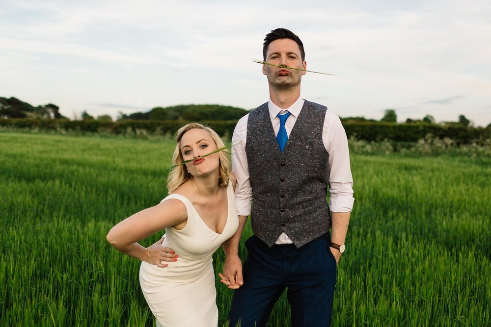 Farm bants with Betsy & Dan Photo by Paul Joseph Photography www.pauljosephphotography.co.uk