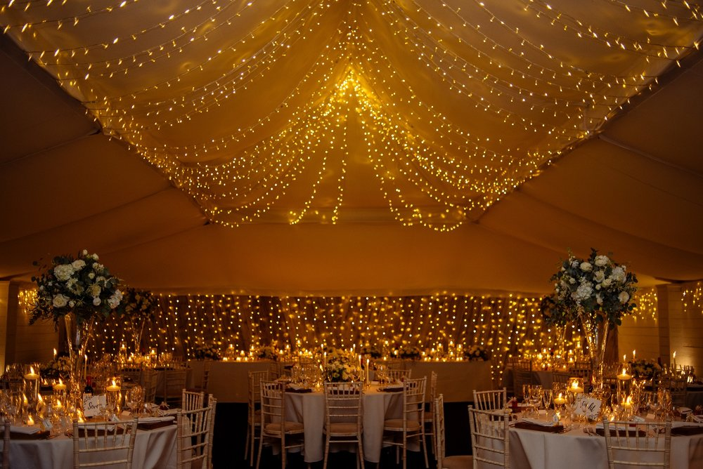 The Normans Marquee by Toast Photography