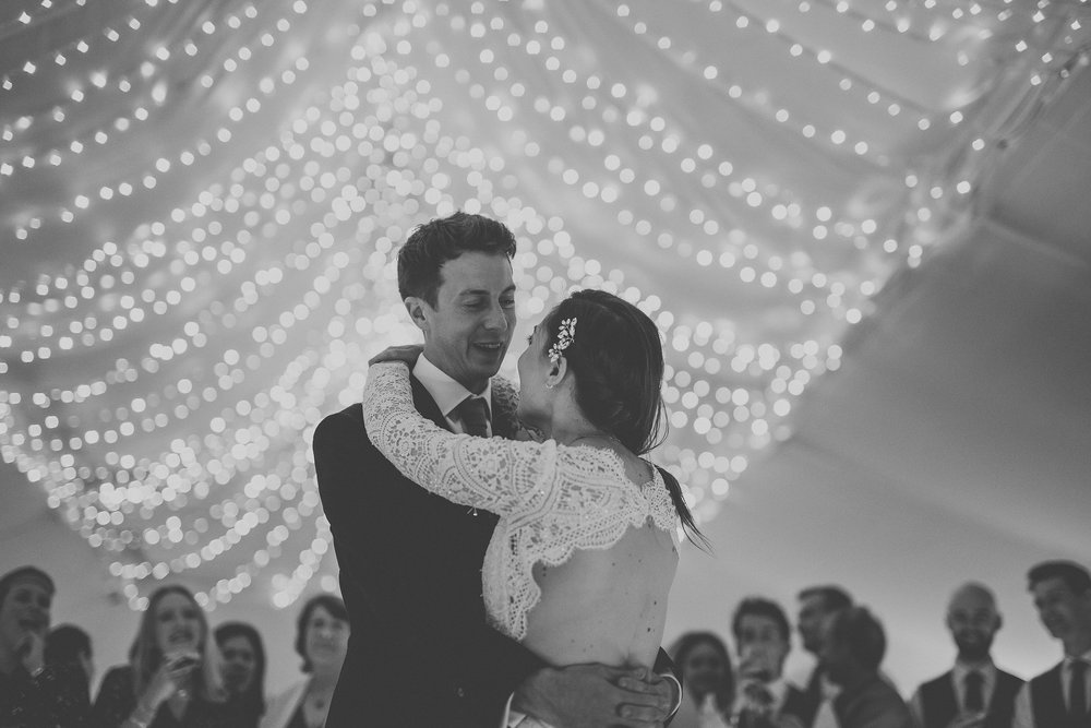 Rachel & Andrew by Lumiere Photographic - the first dance.jpg