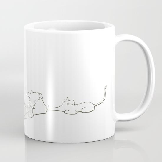 Enyaugh! - Mug