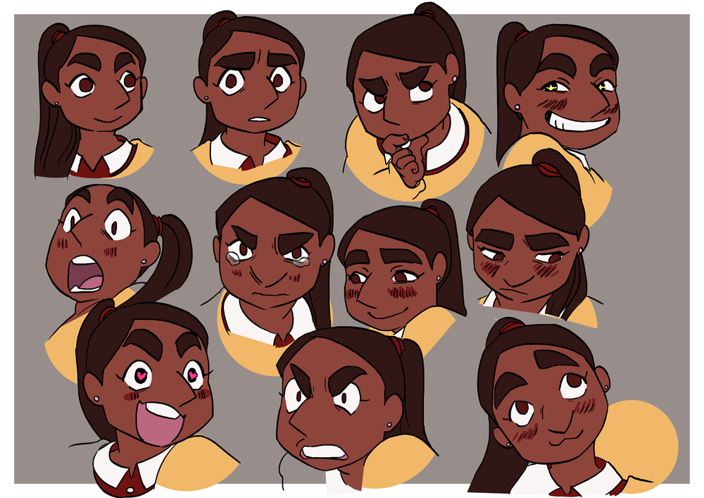 Dorothy expressions