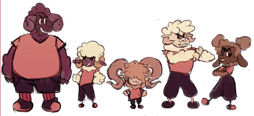 Radville Rams